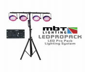 LED Lighting Pro Pack Demo