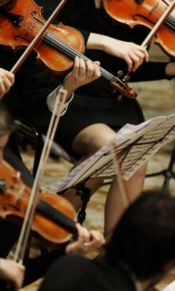 Orchestra and String Instrument Rentals