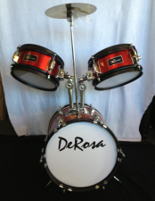 Drum Sets & Drum Kits for sale or rent