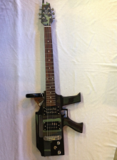 Custom guitars for sale