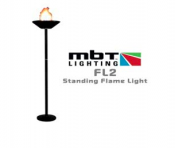 FL2 Standing Flame Light Demo